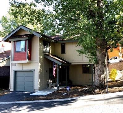 43099 Deer Run Court, Big Bear, CA 92315 - MLS#: PW18260503