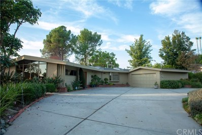 1809 Skyline Drive, Fullerton, CA 92831 - MLS#: PW18260517