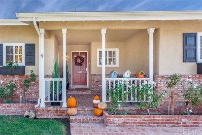 1735 N Morningside Street, Orange, CA 92867 - MLS#: PW18260565