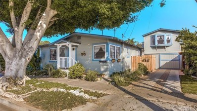 715 E Palm Avenue, Orange, CA 92866 - MLS#: PW18260652