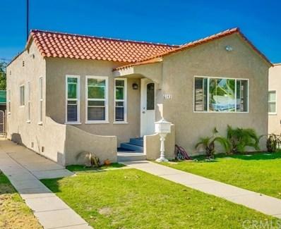 6143 Gundry Avenue, Long Beach, CA 90805 - MLS#: PW18260751