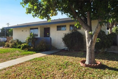 9739 Lanett Avenue, Whittier, CA 90605 - MLS#: PW18260756