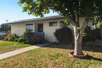9739 Lanett Avenue, Whittier, CA 90605 - MLS#: PW18260756