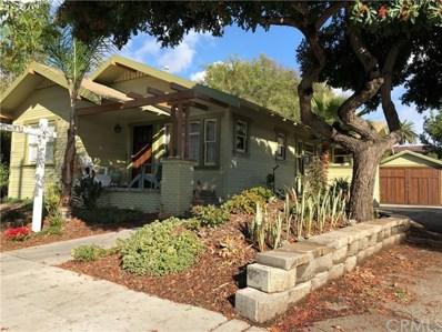 624 N Ohio Avenue, Long Beach, CA 90814 - MLS#: PW18260769