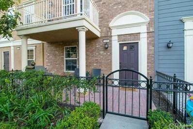 1418 Montgomery Street, Tustin, CA 92782 - MLS#: PW18261213