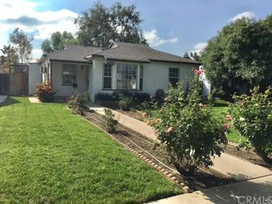 1136 Williamson Avenue, Fullerton, CA 92833 - MLS#: PW18261222