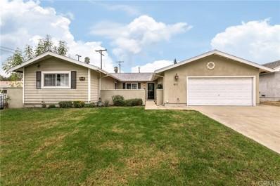 411 Valera Avenue, Pomona, CA 91767 - MLS#: PW18261287