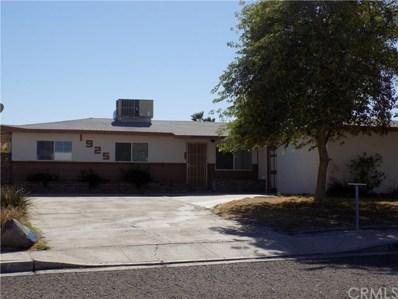 1925 Desoto Street, Needles, CA 92363 - MLS#: PW18261299