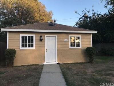 1341 S Rosewood Avenue, Santa Ana, CA 92707 - MLS#: PW18261304