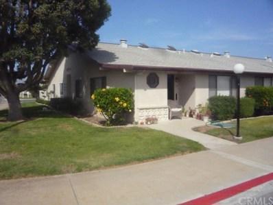 1181 Oakmont Road UNIT 197F, Seal Beach, CA 90740 - MLS#: PW18261331