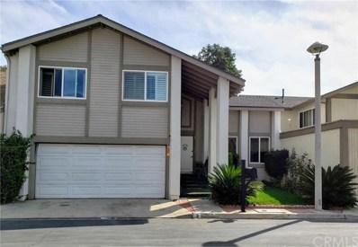 3 Peacock, Irvine, CA 92604 - MLS#: PW18261539
