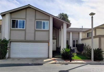 3 Peacock, Irvine, CA 92604 - MLS#: PW18261539