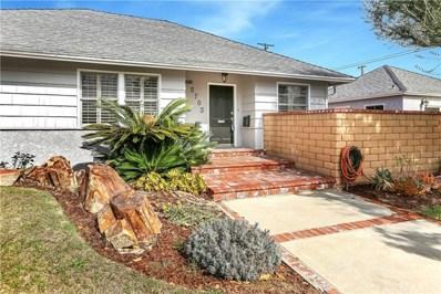 5703 E Scrivener Street, Long Beach, CA 90808 - MLS#: PW18261639