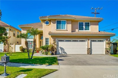 17403 JASMINE Way, Cerritos, CA 90703 - MLS#: PW18261673