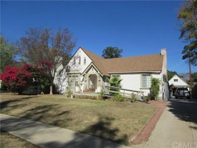 559 Eldora Road, Pasadena, CA 91104 - MLS#: PW18261686