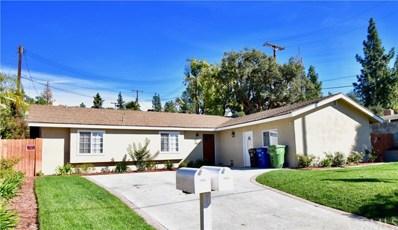 11822 Gladstone Avenue, Sylmar, CA 91342 - MLS#: PW18261805