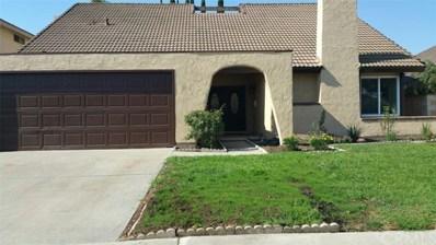 9681 Glenbrook Street, Cypress, CA 90630 - MLS#: PW18261839