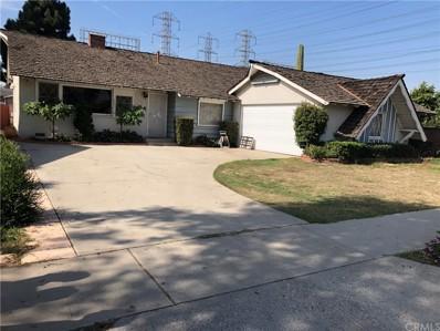 6841 Myrtle Avenue, Long Beach, CA 90805 - MLS#: PW18261847