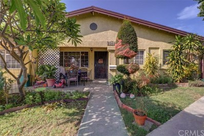 13831 Ruther Avenue, Paramount, CA 90723 - MLS#: PW18261864