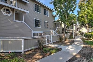 11925 Brookhaven Street UNIT 27, Garden Grove, CA 92840 - MLS#: PW18261889