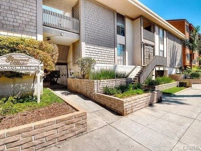 3500 Elm Avenue UNIT 15, Long Beach, CA 90807 - MLS#: PW18261927