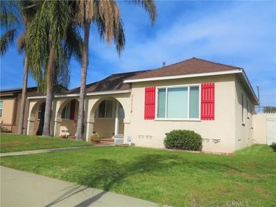 11119 Dicky Street, Whittier, CA 90606 - MLS#: PW18262027