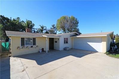 2010 W Maple Avenue, Orange, CA 92868 - MLS#: PW18262094