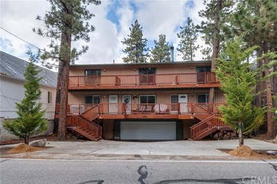 41764 Brownie Lane, Big Bear, CA 92315 - MLS#: PW18262114
