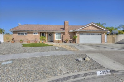 2959 E Mal Court, Anaheim, CA 92806 - MLS#: PW18262192