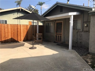 228 W Brookdale Place, Fullerton, CA 92832 - MLS#: PW18262225