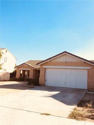 675 Myrtle Avenue, Perris, CA 92571 - MLS#: PW18262392