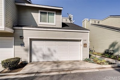 6120 Old Village Road UNIT 67, Yorba Linda, CA 92887 - MLS#: PW18262397