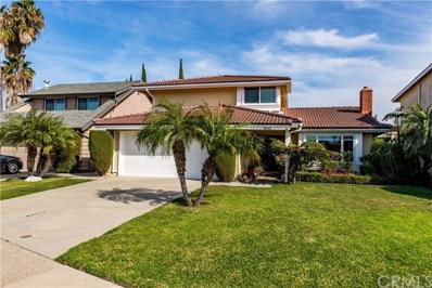 7932 Carolyn Circle, La Palma, CA 90623 - MLS#: PW18262446