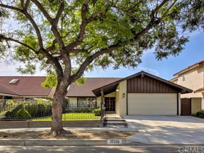 17319 Yvette Avenue, Cerritos, CA 90703 - MLS#: PW18262458