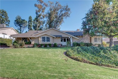 9424 La Alba Drive, Whittier, CA 90603 - MLS#: PW18262461