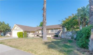 322 S Nutwood Street, Anaheim, CA 92804 - MLS#: PW18262566