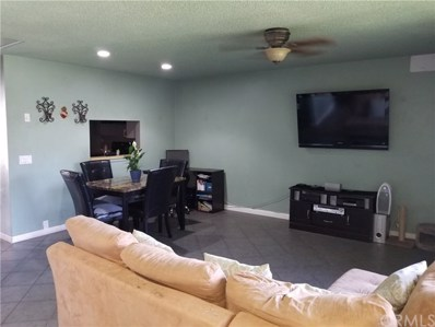 1800 E Heim Avenue UNIT 70, Orange, CA 92865 - MLS#: PW18262607
