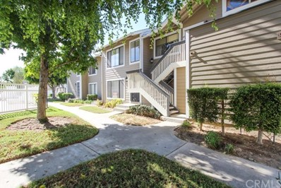 700 W Walnut Avenue UNIT 46, Orange, CA 92868 - MLS#: PW18262641