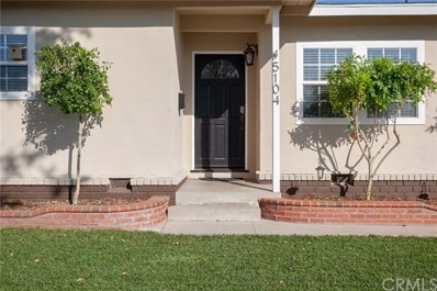 5104 Stevely Avenue, Lakewood, CA 90713 - MLS#: PW18262644