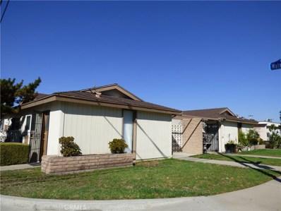 231 S Acacia Avenue, Fullerton, CA 92831 - MLS#: PW18262653