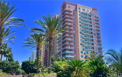 388 E Ocean Boulevard UNIT 706, Long Beach, CA 90802 - MLS#: PW18262658