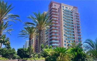 388 E Ocean Boulevard UNIT 706, Long Beach, CA 90802 - MLS#: PW18262658