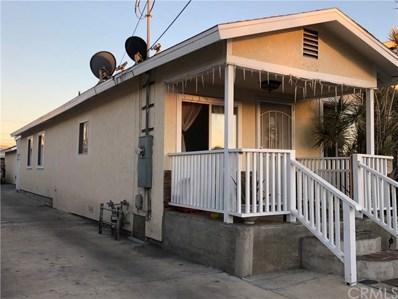 9622 Evers Avenue, Los Angeles, CA 90002 - MLS#: PW18262675