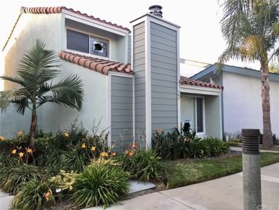 22 Wheelhouse Court, Long Beach, CA 90803 - MLS#: PW18262712