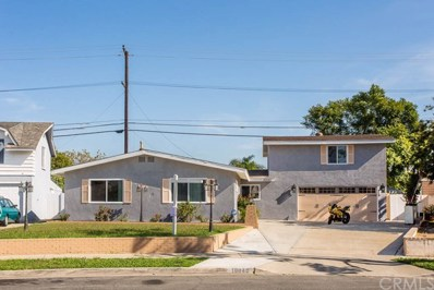 16840 Olive Street, Fountain Valley, CA 92708 - MLS#: PW18262779