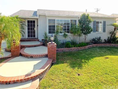 5152 E Brockwood Street, Long Beach, CA 90808 - MLS#: PW18262859