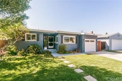 3479 Senasac Avenue, Long Beach, CA 90808 - MLS#: PW18262954