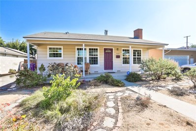 3668 San Anseline Avenue, Long Beach, CA 90808 - MLS#: PW18263197
