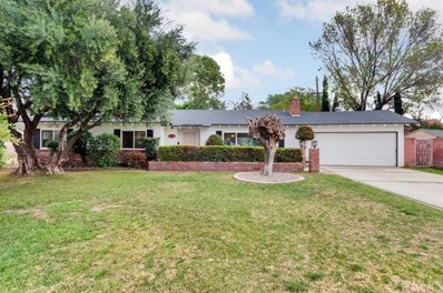 4805 Brentwood Avenue, Riverside, CA 92506 - MLS#: PW18263228