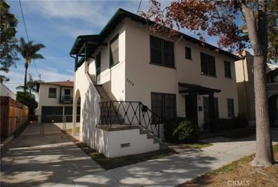 387 Mira Mar Avenue, Long Beach, CA 90814 - MLS#: PW18263304